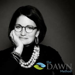 The DAWN Method founder Judy Cornish