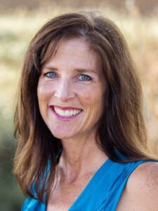 Jill Couch - DAWN Dementia Care Trainer